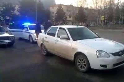 В Карачаево-Черкесии задержали водителя с 466 неоплаченными штрафами