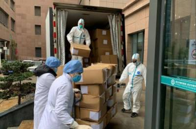 Китай предупреждает: заразность коронавируса-мутанта усилилась на 10-70%