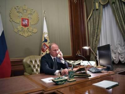 Путин рассказал Эрдогану о встрече с лидерами Армении и Азербайджана - Анкара планирует общие проекты
