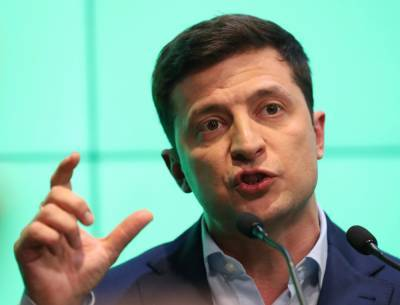 В ОП заявили, что газ подешевеет по инициативе Зеленского