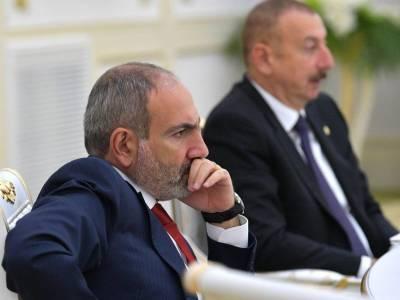 Психологи-профайлеры проанализировали поведение Алиева и Пашиняна на встрече по Нагорному Карабаху