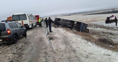 ДТП с пассажирским автобусом под Ростовом: в МИД рассказали подробности о погибших и пострадавших украинцах