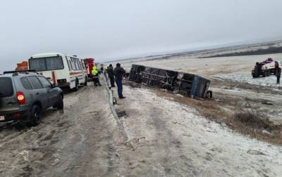 В МИД уточнили количество украинцев, пострадавших в смертельном ДТП в России