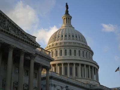 Палата представителей США начала рассмотрение вопроса об импичменте Трампу