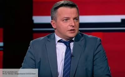 Украинский депутат расшифровал скрытое послание в «Спутнике V» и пришел в ярость