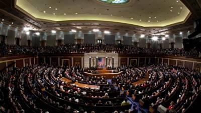 Палата представителей США приступила к голосованию за резолюцию об импичменте Трампа