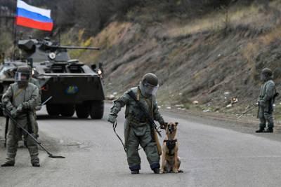 Россия открестилась от намерений отдать Баку семь районов Карабаха «просто так»