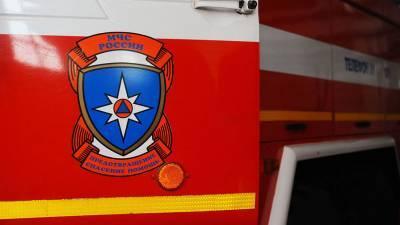 Пять человек погибли при пожаре в жилом доме в Хабаровске
