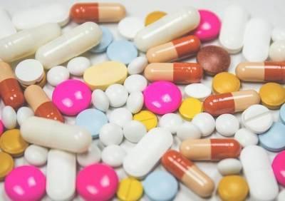 Названы лекарства, противопоказанные при лечении коронавируса