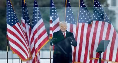Америка этого не поддерживает – Трамп призвал воздерживаться от насилия при демонстрациях