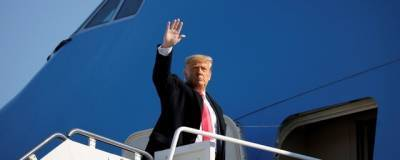 Трамп призвал американцев не прибегать к насилию и вандализму
