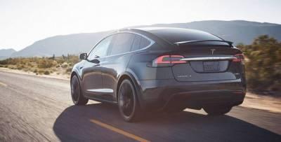 В США из-за дефектов требуют отозвать 158 тысяч автомобилей Tesla