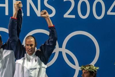 Олимпийскому чемпиону предъявили обвинения. Он штурмовал Капитолий