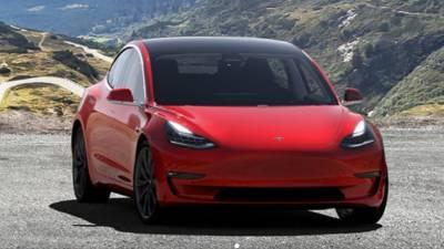 158 тысяч электромобилей Tesla могут отозвать из-за дефектов