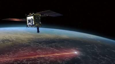 ЕС инвестирует €300 млн в космическую отрасль