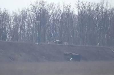 Террористы «ЛДНР» понесли небоевые потери
