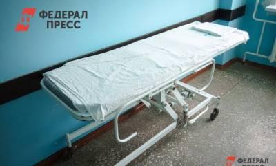На Алтае следователи проверят больницу, в которой скончалась маленькая девочка
