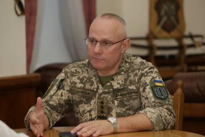 Хомчак рассказал правду о гибели морпехов под Зайцево
