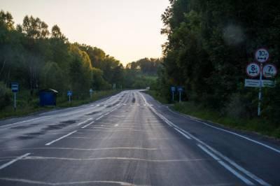 Переключавший шваброй передачи водитель автобуса получил штраф в Калининграде