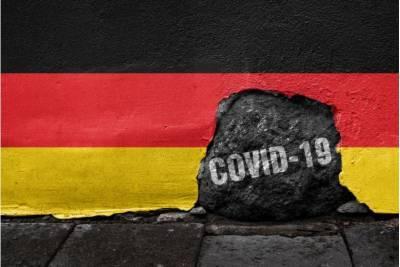Стало известно, когда пандемия в Германии окажется под контролем