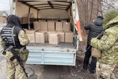 На Донбассе задержали двух террористов «ДНР»