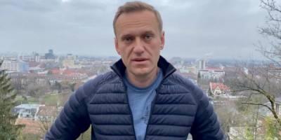 Российские тюремщики пообещали задержать Навального по возвращении из Германии