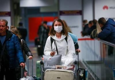 Украинцев предупредили об изменении порядка въезда в Словакию и США