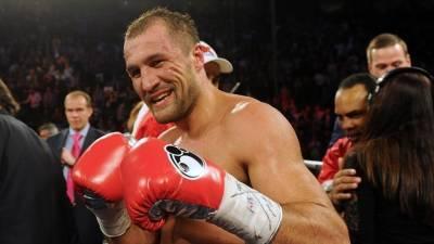 Тренер Ковалёва заявил, что не знает о положительном допинг-тесте боксёра