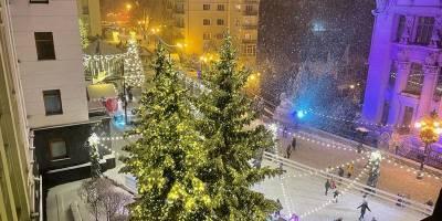 Зеленский показал снег в Киеве после Буковели на фото, пока украинцы жалуются на тарифы и вакцины - ТЕЛЕГРАФ
