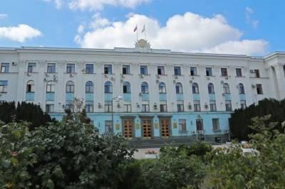 В Крыму озвучили условие для начала переговоров с Украиной