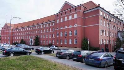 Калининградская область в январе и феврале получит 42 тысячи доз вакцины от COVID-19