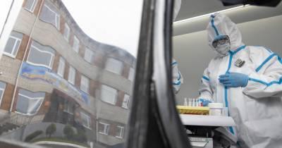 В Калининградской области COVID-19 выявили ещё у 85 пенсионеров и 14 медработников
