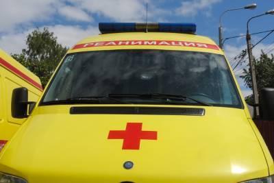 В Москве зафиксировали антирекорд по смертям от COVID с начала пандемии