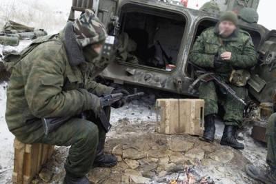 Террористы «ДНР» понесли новые потери