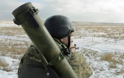 ВСУ дали ответку террористам «ДНР» под Мариуполем