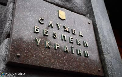 """Двум боевикам """"ДНР"""" сообщили о подозрении: среди них экс-правоохранитель Украины"""