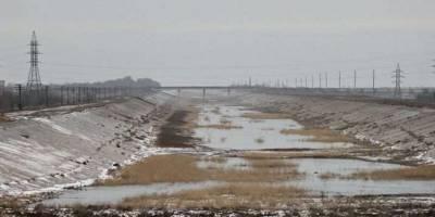 Проблема воды в Крыму не решится без поставок из Днепра, считает Юрий Смелянский - новости Украины - ТЕЛЕГРАФ