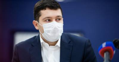 Алиханов рассказал, когда в Калининградской области пересмотрят ограничения по COVID-19