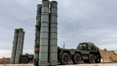 Эрдоган заявил, что Турция не будет спрашивать разрешения США по С-400