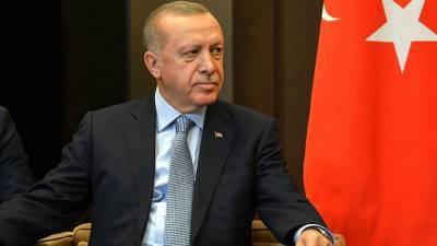 Эрдоган анонсировал обсуждение с Россией новых поставок ЗРК С-400