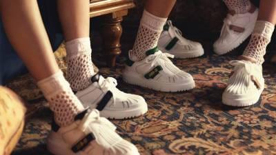 Dior обновили кроссовки Dior-ID — они идеально подойдут для весенних прогулок