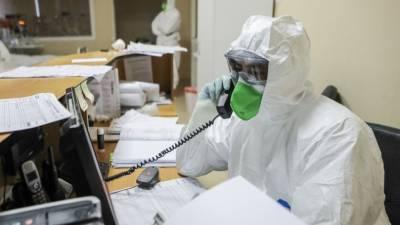 Ученые предположили, что COVID-19 создали в закрытой лаборатории