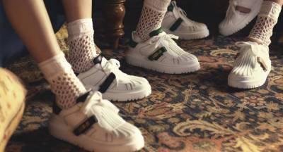 Объект желания: новые кроссовки Dior-ID