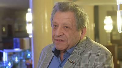Умер Борис Грачевский — названа официальная причина смерти, кто скрывал информацию о состоянии здоровья — последние новости