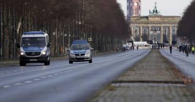 В Германии количество больных коронавирусом превысило уже два миллиона