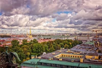 В Петербурге появится модель цифровой трансформации здравоохранения