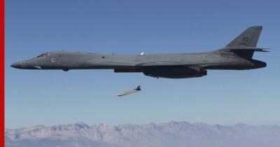 В новой американской противокорабельной ракете LRASM нашли баги и сбои
