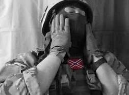 В России нашли мертвым террориста «ДНР» с позывным Тор