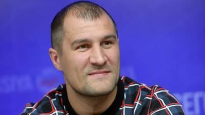Бой Ковалёв — Меликузиев официально отменён из-за положительной допинг-пробы россиянина