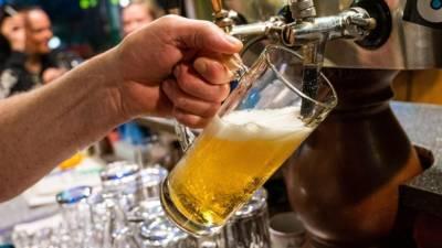 Пиво и коронавирус: немецкие пивовары на гране банкротства